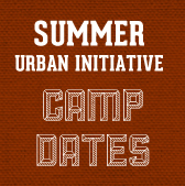 See Our Camp Session Dates!